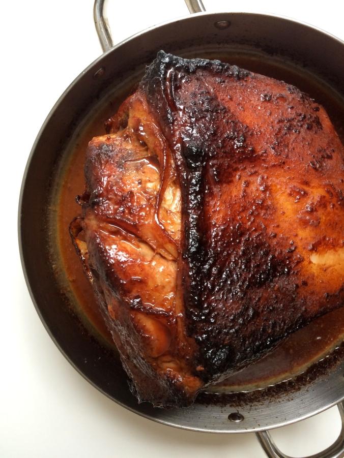 Bossam-roastingMeat